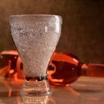 Křišťálový pohár